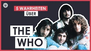 5 Wahrheiten über The Who I uDiscover Music thumbnail