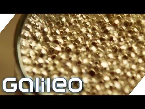 Wieviel Orange steckt im Spezi? | Galileo | ProSieben