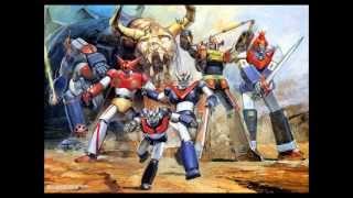 Super Robot Taisen Saisei Hen - Hagane no Resistance