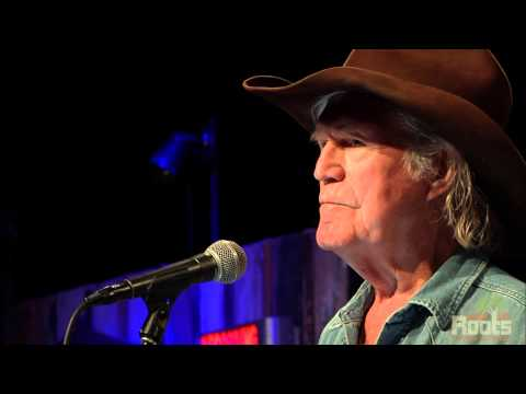 "Billy Joe Shaver ""I'm Just An Old Chunk Of Coal"""