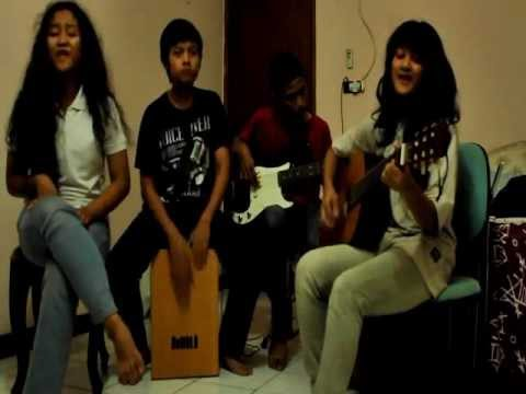 Citra Idol - Everybody Knew (Acoustic Cover by X4A)