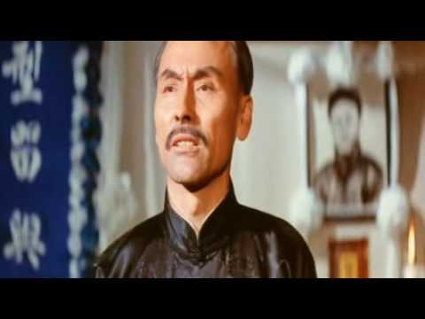 Bruce Lee Chinese Connection Part 1
