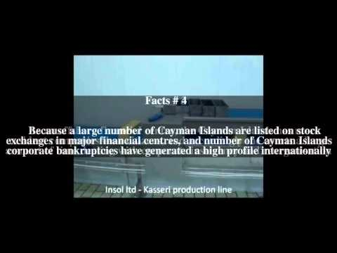 Cayman Islands bankruptcy law Top # 5 Facts