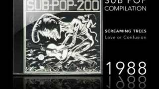 Watch Screaming Trees Love Or Confusion video