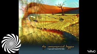 The Commercial Hippies - 3 Star Hotel