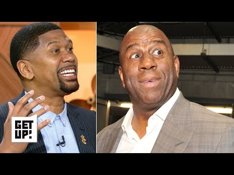 Magic is doing a 'really good job' of working the media – Jalen Rose | Get Up!