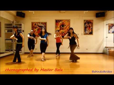 2015-03-08 Balu's Basic Dance, Akasam Ammayaithe