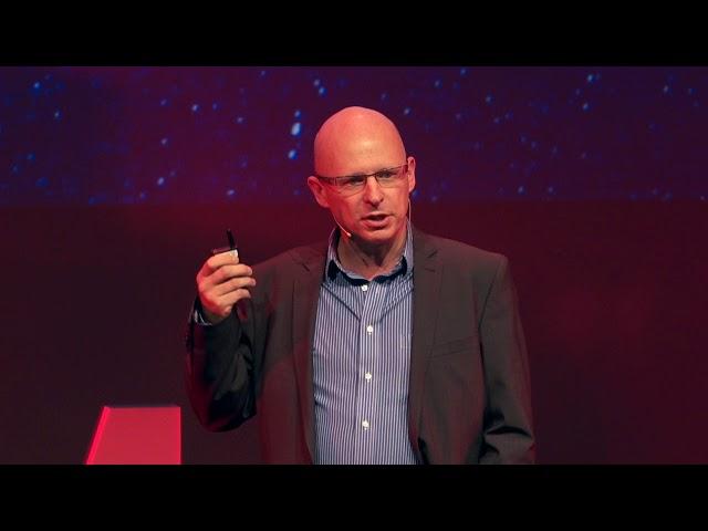 Le code de la conscience | Stanislas Dehaene | TEDxMarseille