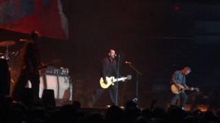 91x Presents Wrex The Halls 12-11-2011 Social Distortion 4 ~Just Give Me The Sweet Lowdown~ HiDEF
