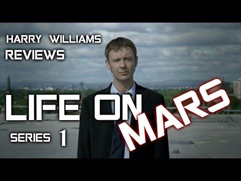 Life On Mars Series 1 DVD Boxset Review [SPOILER FREE]