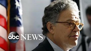 At least 38 senators call on Al Franken to resign