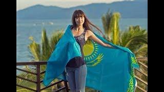 Sabina Altynbekova\Сабина Алтынбекова - красавица-казашка