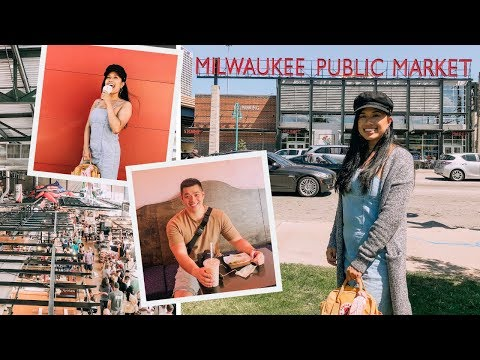 things-to-do-in-milwaukee!-|-*milwaukee-public-market-|-lobster-roll-&-food-truck|-brian-&-tina-vlog