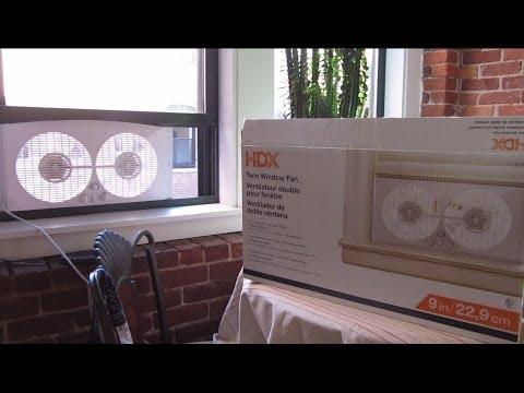 Holmes Window Fan Hawf 3030 Doovi