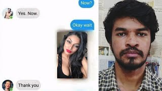 11 Secrets Your Phone Knows About You! | Tamil | Madan Gowri | MG Funny | Texting
