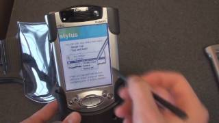 pocketnow Throwback: Compaq iPAQ 3800 | Pocketnow