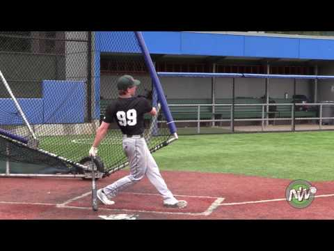 Jaymz Knowlton — PEC - BP  - Squalicum HS(WA) -June 27, 2017