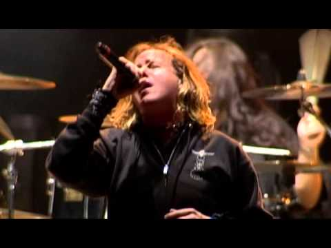 Fear Factory - Smasher/Devourer - Live Hellfest 2010