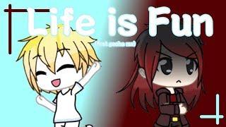 Life is Fun // First Gacha Life MV //