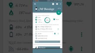[Ứng dụng hay] Ai dùng Miband2 không thể thiếu được ứng dụng này