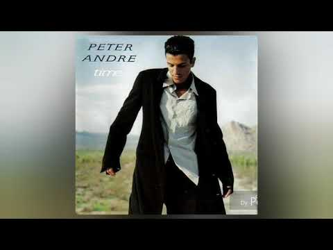 Peter Andre - Letting You Go (Album : Time)
