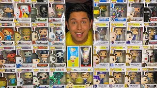 ASMR | My Entire Pop Collection! (GIVEAWAY)