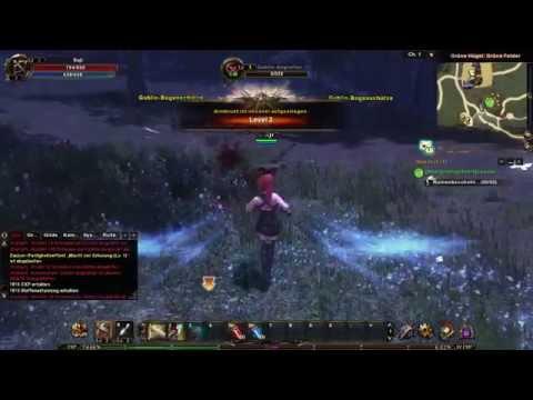 Archlord 2 – Erste Eindrücke – Gameplay [ Deutsch | HD]