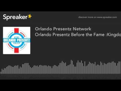 Orlando Presentz Before the Fame :Kingdom Artist Shik!!!! (part 1 of 5)