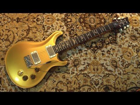Doctor Guitar Episode 50 - PRS DGT