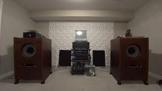 "John Coltrane – A Love Supreme - Part IV  ""Psalm"" - Acoustic Sounds Series"