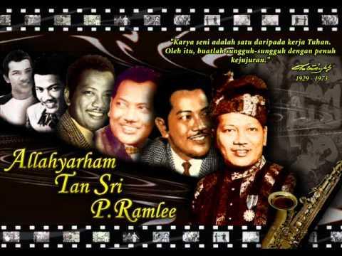 P Ramlee - Malang Nasibku