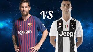 Messi'mi Ronaldo'mu Hangisi Dünyanın En iyi Futbolcusu