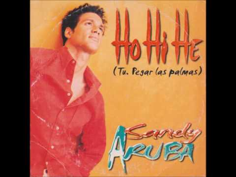 Sandy Aruba - Ho Hi He