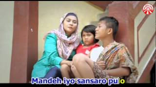 Fadly - Ratok Anak Yatim [Official Music Video]