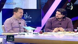 KUR'ANDA iNZAL KAVRAMI - KÖK - FATiH ORUM & VEDAT YILMAZ  (16.05.2016)