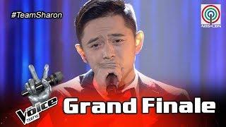 Video The Voice Teens Philippines Grand Finale: Jeremy Glinoga - Dahil Mahal Na Mahal Kita download MP3, 3GP, MP4, WEBM, AVI, FLV Agustus 2018