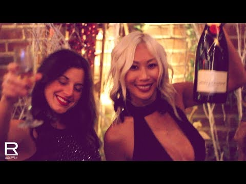 New Years Eve 2018 in NYC at REFINERY ROOFTOP