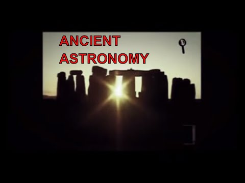 Ancient Astronomers, Astrology and Sun Worship
