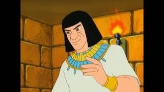 יוסף וכתונת הפסים