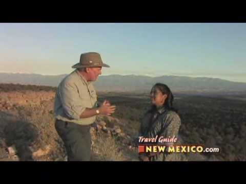 Travel Guide New Mexico tm Puye Cliff Dwellings