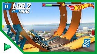 Hot Wheels: Race Off, juego de carreras |ANDROID GAMES| #5