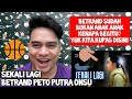 KUPAS AMAZING!! | SEKALI LAGI - BETRAND PETO PUTRA ONSU | MV Reaction