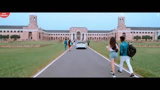 Teri Naar  Nikk FT Avneet Kaur new Punjabi song 2019