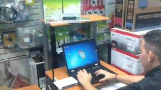 Como Usar tu Router 3G TP-LINK TL-MR3220