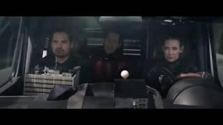 Человек Муравей и Оса — Русский трейлер #2 2018