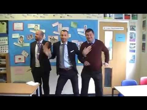 Highams Park School Year 11 Teachers Video 2017!