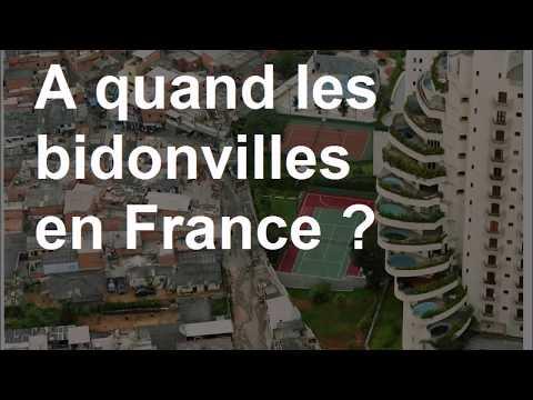 Déclin économique en France : exemples d'effets sur l'immobilier