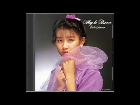 Eriko Tamura - 6. 夏まで Cheek to cheek - Album May be Dream