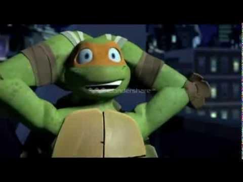 Tmnt Shrek Trailer Youtube