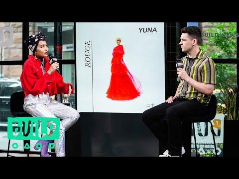 "Yuna Speaks On Her LP, ""Rouge"" Mp3"